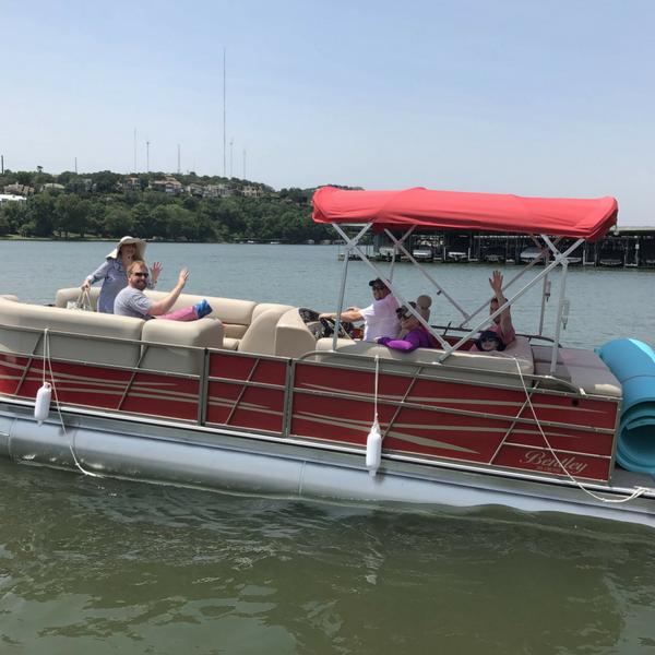 3 Amigos Boat Rental